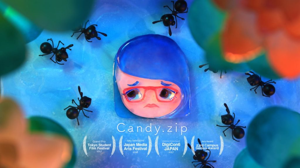 candyzip